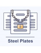 Kryptostahl - Steel Plates for Recovery Seeds