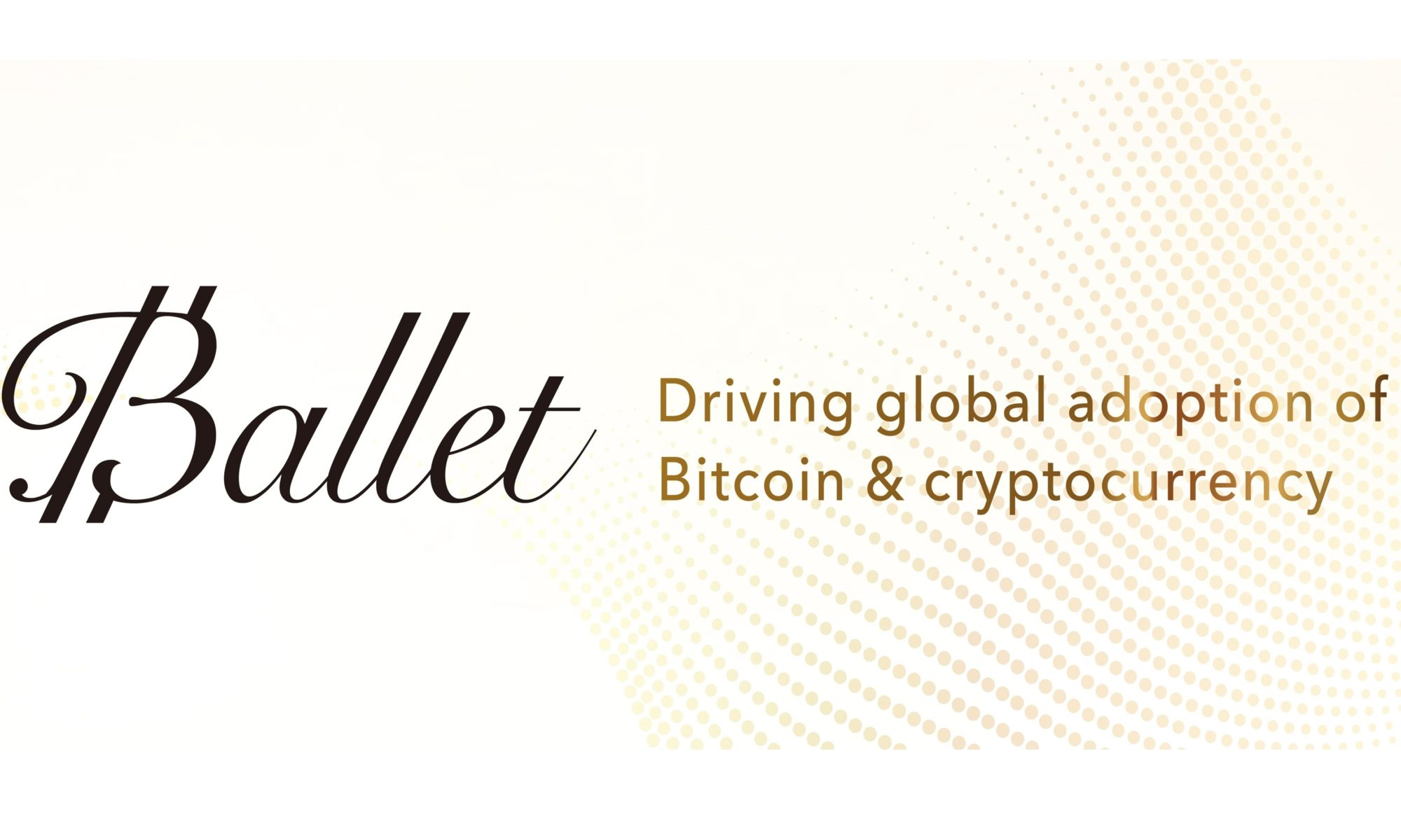 Ballet Bitcoin Hardware Wallet